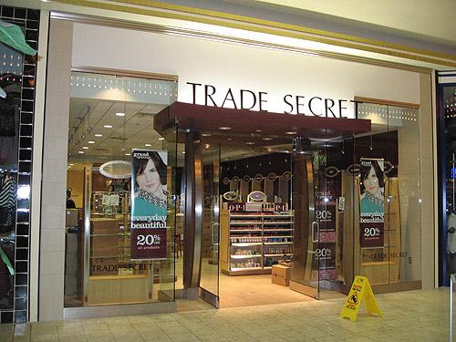 Trade Secret - Sioux Falls DS